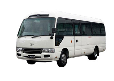 21 Seater Mini Bus