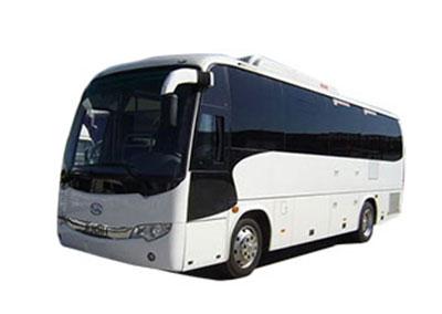 33 Seater Mini Bus
